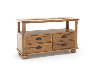 Sedona Sofa Console Table