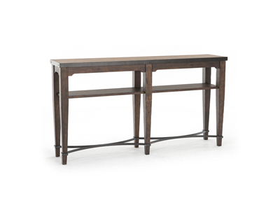 Trisha Yearwood Ginkgo Console Table