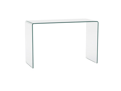 Clarity Sofa Table