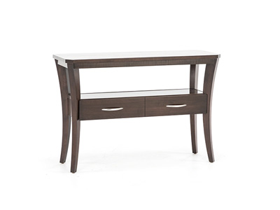 Urbane Sofa Console Table