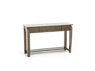 Wedgeland Console Table