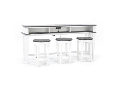 Allyson Park Console Bar Set