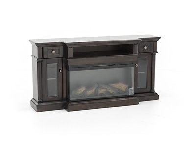 Cherry Hill Fireplace