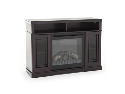 Farley Fireplace