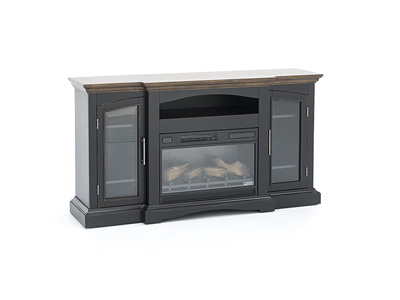 Girard Fireplace