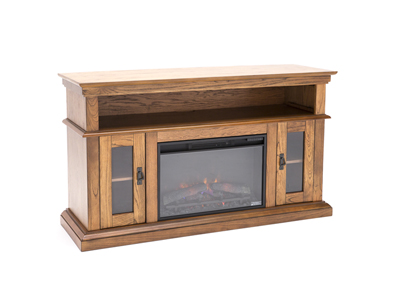 Brookfield Fireplace