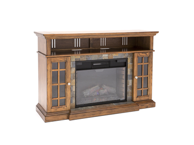 Lakeland Fireplace