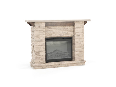 Featherston Fireplace