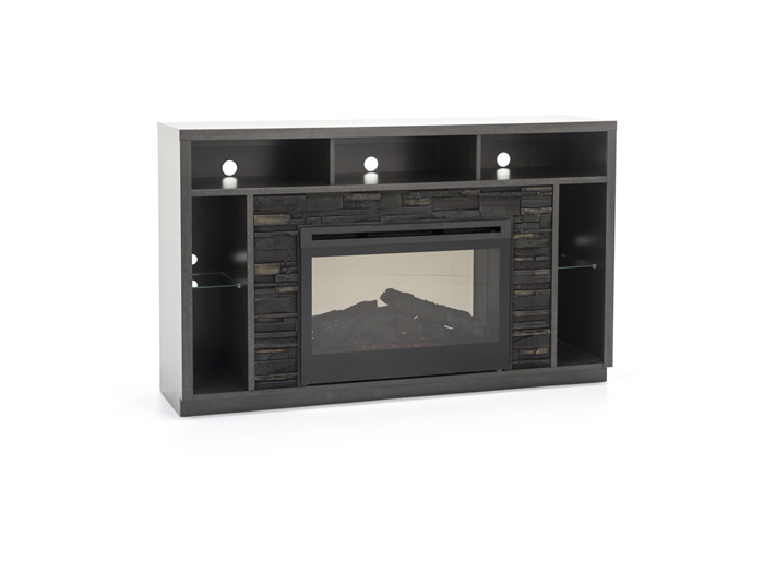 awesome Steinhafels Appliances Part - 16: Joseph Fireplace