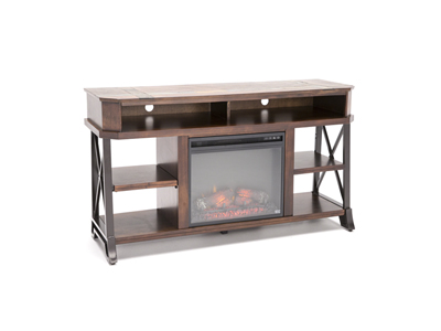 Vinasville Fireplace