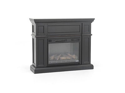 Artesian Fireplace