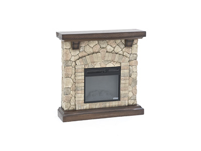 Tequesta Fireplace