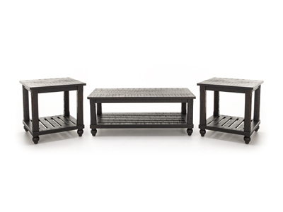 Mallacar Set of Three Tables