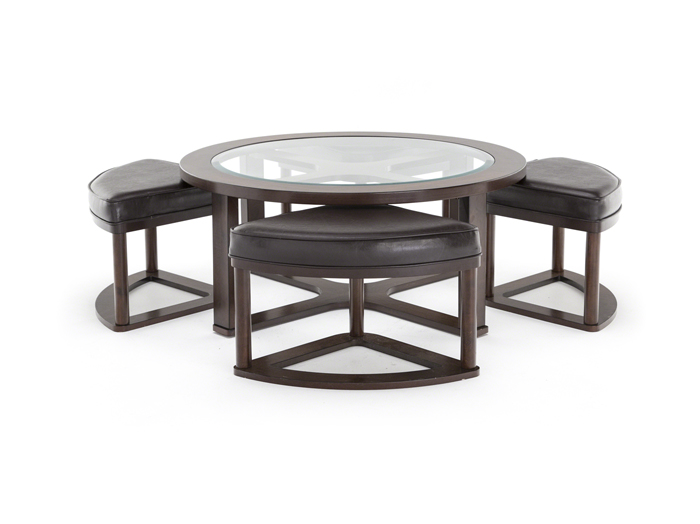 Marion Cocktail Table