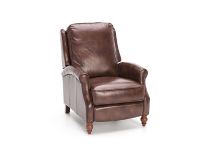 Direct Designs® Barstow Hi-Leg Recliner