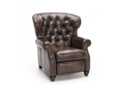 Marquis High Leg Recliner