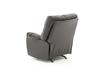 Trilogy Rocker Recliner Chocolate
