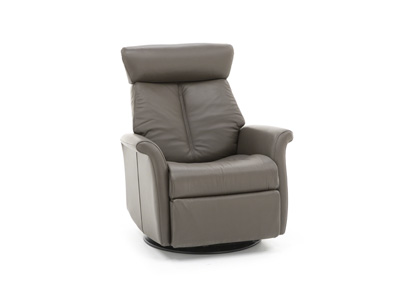 Bella Swivel Glider Power Recliner