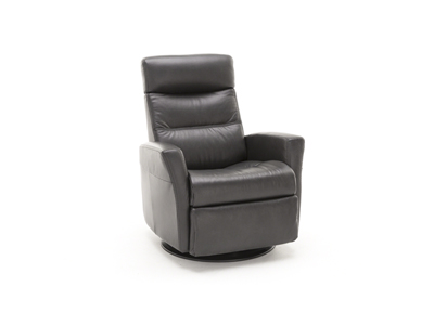 Divani Swivel Glider Rocker Recliner