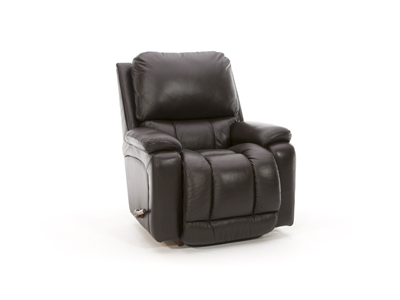 Greyson Leather Rocker Recliner