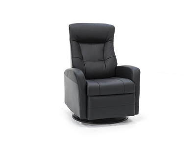 Direct Designs® Norway Swivel Glider Recliner