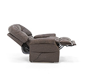 Sammi Leather Lift Chair