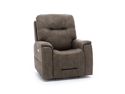 Matthew Fully Loaded Recliner