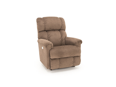 pinnacle power rocker recliner