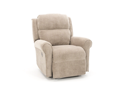 Julie Power Rocker Recliner