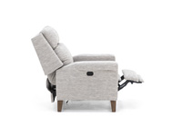 Prima Power High-Leg Recliner With Power Headrest