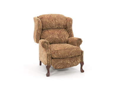 Direct Designs™ Claire Push-Thru Recliner
