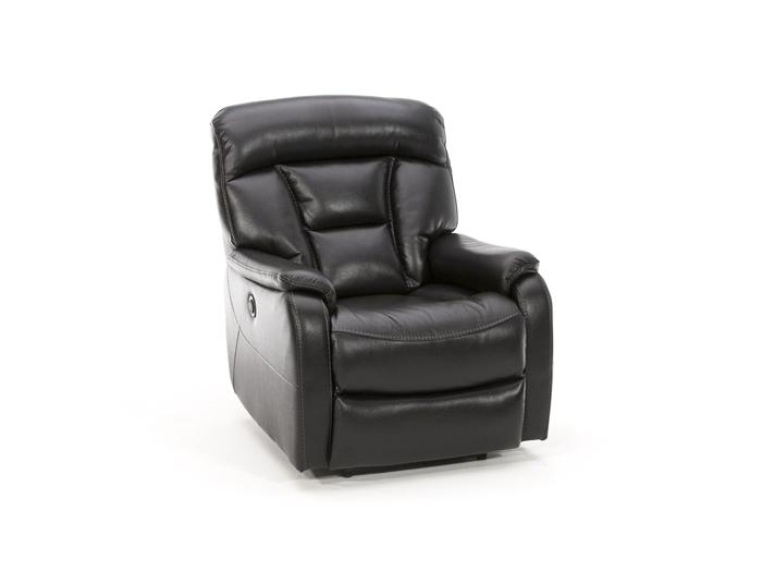 Fabulous Shawn Power Recliner Machost Co Dining Chair Design Ideas Machostcouk