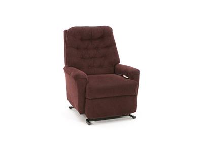 Mexi Lift Chair  sc 1 st  Steinhafels & Steinhafels - Charlotte High-Leg Recliner islam-shia.org
