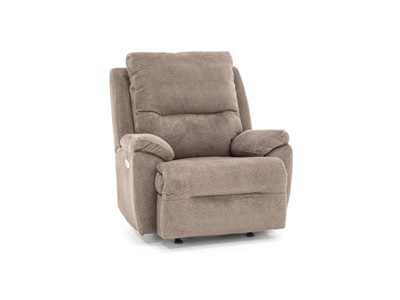 Connolly Fully Loaded Recliner
