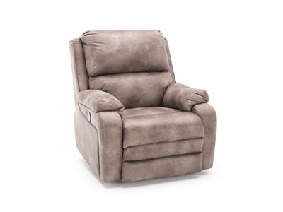 Ovation Power Lay-Flat Recliner