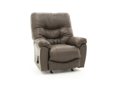 Trilogy Rocker Recliner Mink
