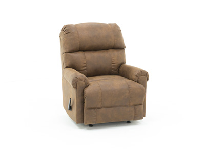 Captain Rocker Recliner Chestnut