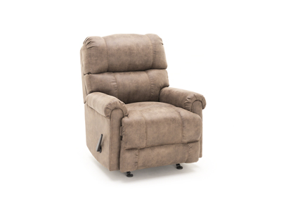 Captain Rocker Recliner Birch