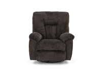 Geoff Swivel Rocker Recliner