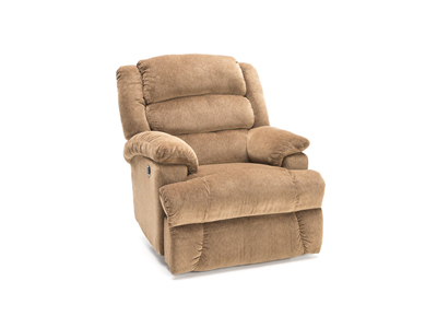 Grand Luxury Recliner