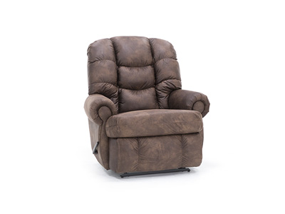 King Wall-Saver Recliner