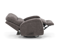 Syndi Swivel Glider Recliner