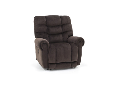Alpha Power Recliner