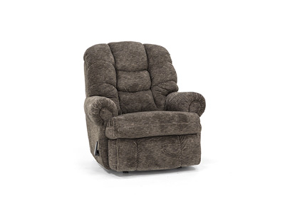 King Rocker Recliner