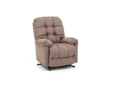 Brosmer Lift Chair with Power Headrest
