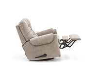 Pearl Swivel Glider Recliner