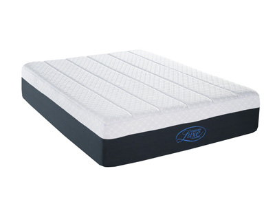 Dreams Luxe Audra Plush Queen Mattress
