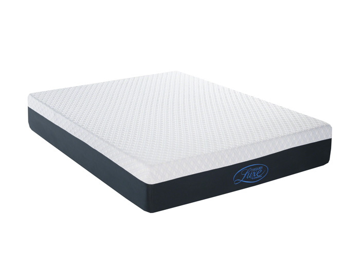 Dreams Luxe Bryant Firm Queen Mattress