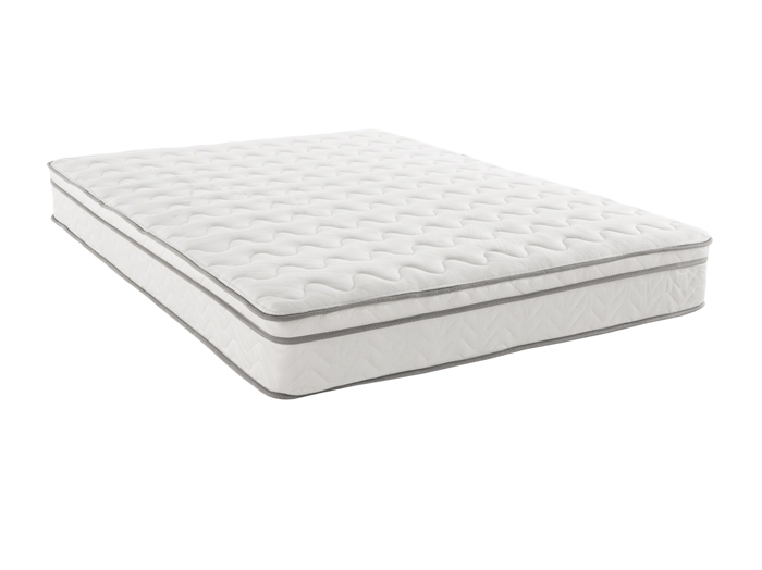 Steinhafels Dreams tario Pillowtop Twin Mattress