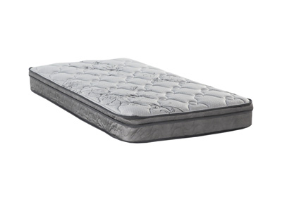 Dreams Austin Eurotop Assorted Twin Mattress